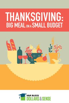 Check out these tips on how to save money on your Thanksgiving meal! (PS- this is also a great opportunity to involve your teen and teach them some budgeting skills!)