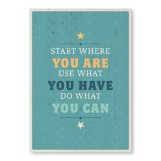 You Are Print