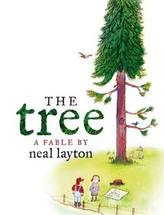For the rabbits, birds, and squirrels, the big tree is home. But then come two new arrivals with wonderful plans, all ready to create their dream house. What will it mean for the animal families if their tree is cut down? With empathy and imagination, Neal Layton offers a hopeful outlook in this simple and powerful fable about the harmony of the natural world. 9780763689520 / 2-5 yrs