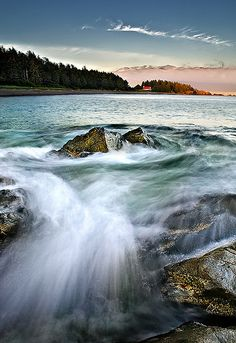 Nootka Island, Vancouver, Canada
