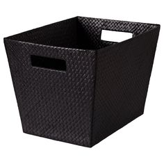BLADIS  Basket, black  $12.99  The price reflects selected options     Article Number: 702.193.59  This basket is perfect for storing your recipes, receipts, newspaper clippings and photos. Read more