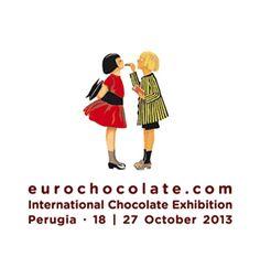 Eurochocolate Perugia 2013 :: La Sostenibile Dolcezza dellEssere :: 18-27 Ottobre