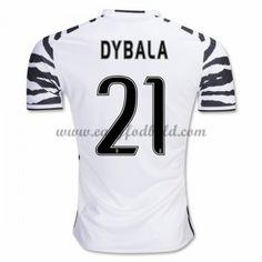 3ef55144909 Juventus 16-17 Season Third  21 DYBALA Soccer Jersey  G698  Juventus Fc