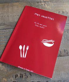 Votre livre de recettes avec Mon Album Photo » Album Photo, Photos, Cover, Books, Crafts, Recipes, Livres, Projects, Accessories