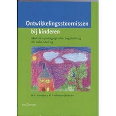 Niemeijer, M. H. Ontwikkelingsstoornissen bij kinderen: medisch-pedagogische begeleiding en behandeling. Plaats VESA 376.6 ONTW