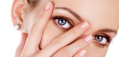 Eye Care: Tips for Beautiful Eyes