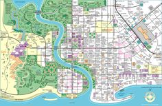 the simpsons map of springfield - Results For Yahoo Image Search Results
