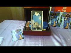 CARTOMANCIA MAGICA: baralho cigano lenormand carta 3 O navio