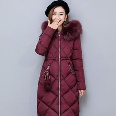 Fashion Cloak Women Cashmere Coat with Sashes Fashion Women's Woolen Jacket Loose Solid Fur Collar Detachable Coat and Jacket