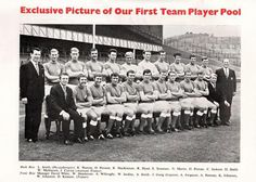 Rangers 1968-69 John Greig, Rangers Team, Team Player, Team Photos, One Team, Football Team, Glasgow, The Row, Champion