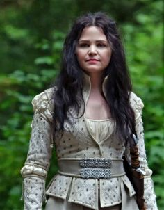 Ginnifer Goodwin as Snow White in Once Upon a Time, Season 3, Episode 2 - Lost Girl