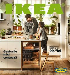 Order or view the latest version of the IKEA catalogue in print, online or in the IKEA catalogue app. Links to IKEA brochures for kitchens, wardrobes, living room storage and curtains and panels are also included. Ikea Catalogue 2016, Kitchen Furniture, Home Furniture, Dream Furniture, Hacks Ikea, Ikea 2015, Ikea Usa, Küchen Design, Interior Design