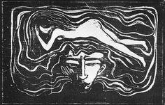 Untitled - Edvard Munch