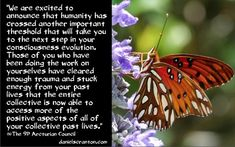 Accessing Your Positive Past Lives ∞The Arcturian Council ~ By Daniel Scranton Spiritual Manifestation, Spiritual Quotes, Closer To Nature, Past Life, Make Time, Evolution, How To Become, Spirituality, Positivity