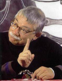 Jairo Aníbal Niño, escritor colombiano.