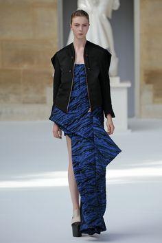 Dutch Designer Ilja Paris Haute Couture fall/winter l'automne/hiver 2015 #PFW