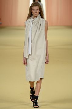 Spring 2015 Ready-to-Wear - Hermés