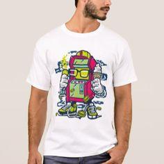 Gamer machine T-Shirt