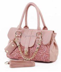 ff336b7ed89 Leather Shoulder Woman Handbags. Pink PursesPurses And BagsCute  PursesWomen s HandbagsLadies HandbagsDesigner ...