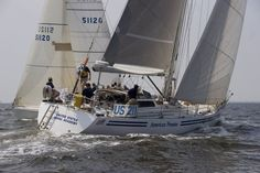 Before Rozalia Project put American Promise into service to clean the oceans, she was used by the US Naval Academy as a sail training ship. Marine Debris, Naval Academy, Sail Boats, Oceans, Sailing, Hunting, Ship, Train, American