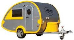 The Tabitha Teardrop Camper - Bing Images