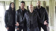 Disturbed's David Draiman and Dan Donegan: the 10 records that ...