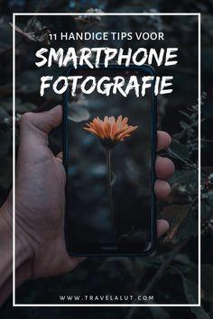 11 handige tips voor smartphone-fotografie - Travel a Lut Photography Tips Iphone, Photography Guide, Urban Photography, Color Photography, Photography Photos, White Photography, Foto Smartphone, Smartphone Fotografie, Outdoor Fotografie