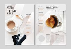 Coffee poster design vector set by Rawpixel on Envato Elements food poster Jazz Poster, Neon Poster, City Poster, Food Poster Design, Menu Design, Design Food, Design Design, Design Posters, Graphic Design