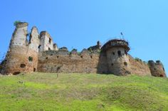 Zborovský hrad, Slovakia