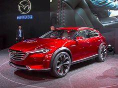 Cool Mazda 2017: 2017 Mazda CX-7 Cars Check more at http://carboard.pro/Cars-Gallery/2017/mazda-2017-2017-mazda-cx-7-cars/