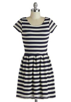 ModCloth Birthday Off Dress #womens