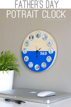 Best birthday gifts for mom diy from kids awesome 60 ideas Diy Christmas Gifts For Dad, Diy Gifts For Men, Diy Father's Day Gifts, Father's Day Diy, Gifts For Kids, Holiday Gifts, Fathers Day Crafts, Gifts For Father, Father Father