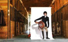 Equestrian Modeling www.bogginfinfarm.com