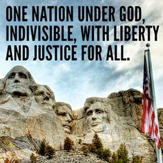 GOD bless America...<3