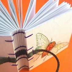 Chattanooga Book Arts Collaborative: Variations on Coptic Bindings