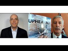 John Casey Author of UPHEAVAL & ADAPT 2030 Discuss Catastrophic Earthquakes Striking USA (315) - YouTube