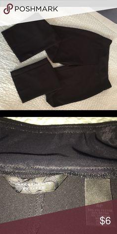 Investments Petites 4P black dress trouser Black dress pant in size 4 Petite by Investments Petites Pants Trousers
