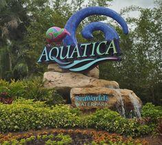 Aquatica – Orlando
