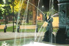 Plaza Tome - Fotografía por J.Simone