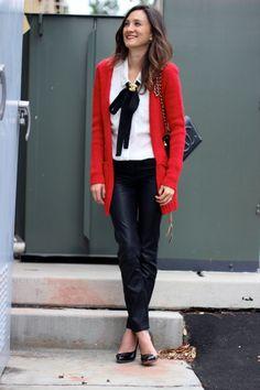black.white.bowtie.red.
