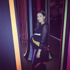 Pregnant Margherita Missoni  (640×640)