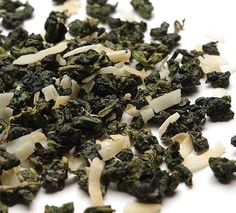 Enjoy the tropical flavor of our Coconut Cabana Oolong Loose Leaf Tea! Order some today. Green Tea For Weight Loss, Weight Loss Tea, Oolong Tea Benefits, Fennel Tea, Vanilla Flavoring, Loose Leaf Tea, Herbalism, Cabana