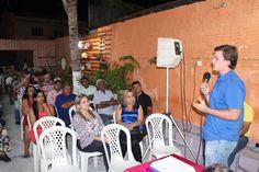 Santa Filomena Atual: Miguel Coelho defende Nova Semente 100% gratuito
