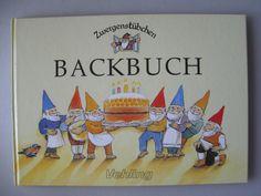 Zwergenstübchen Backbuch Zwerge Backen   eBay