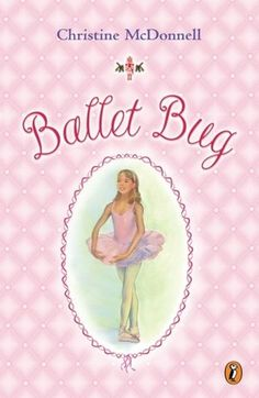 Donation - When Bea becomes interested in ballet, she starts taking classes, auditions for The Nutcracker, and makes a new best friend, but must also cope with some nasty classmates and a possible conflict between playing hockey and dancing.