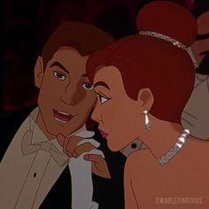 Ronald Mcdonald, Dance, Fictional Characters, Disney Characters, Anastasia Movie, Bears, Disney Princess, Movies, Instagram
