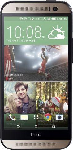 HTC One M8 Harman/Kardon Edition, Black 32GB (Sprint) for more details visit  : http://mobile.megaluxmart.com/