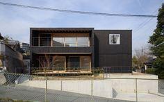 焼杉を使ったモダンでおしゃれな外観実例5選! | 家好きパパの新築ブログ