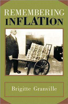 Remembering inflation / Brigitte Granville