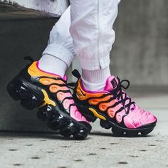 6a69c971469e Nike Women s Air Vapormax Plus Running Shoes  Nike  Sneakers  VaporMaxPlus   Activewear